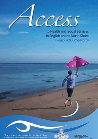 Access to Health and Social Services in English on the North Shore