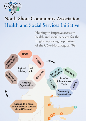 Health and Social Services Initiative Leaflet