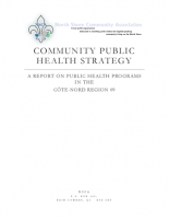 Community Public Health Strategy