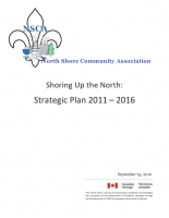 Strategic Plan 2011-2016