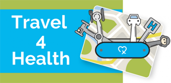 Travel 4 Health Logo